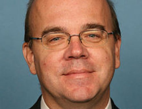 CONGRESSMAN JIM MCGOVERN TO VISIT AMHERST,   RIBBON CUTTING ON NEW DOWNTOWN RESTAURANT