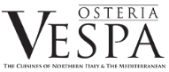 Osteria Vespa Logo